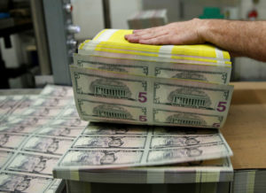 Euro Perkasa Berhasil Tekan Dolar AS