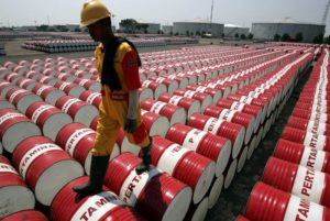 Harga Minyak Lanjut Naik, Pasar Yakin OPEC+ Penuhi Janji Pangkas Produksi