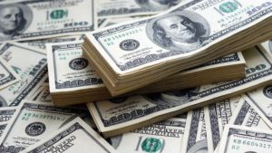 Dolar Amerika Serikat Ambruk Dibanding Mata Uang Utama