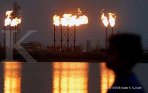 OPEC+ sepakat perpanjang pemangkasan produksi, harga minyak kompak naik 2% hari ini