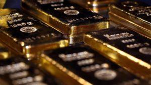 Harga Emas Dunia Mentok di US$ 1.726, Kenapa Gak Gerak?