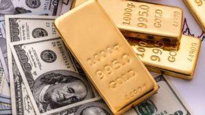 Harga Emas Dunia Merangkak Naik Jelang Hasil Pertemuan The Fed