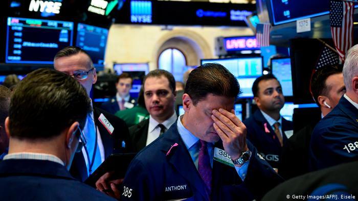 Data Pengagguran Meningkat, Wall Street Dibuka Ke Zona Merah