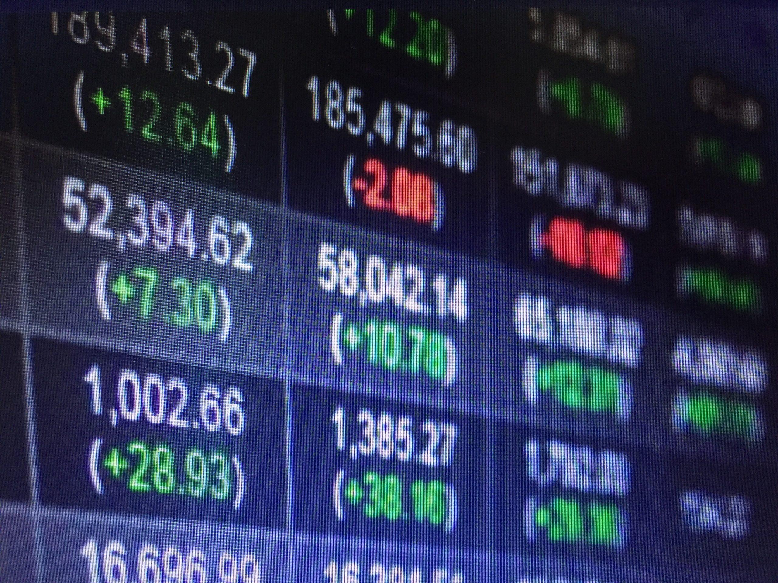 Konflik AS-China Belum Reda, Bursa Asia Variatif