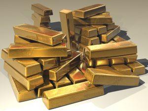 Harga Emas Dunia Meroket Dipicu Optimisme Paket Stimulus AS